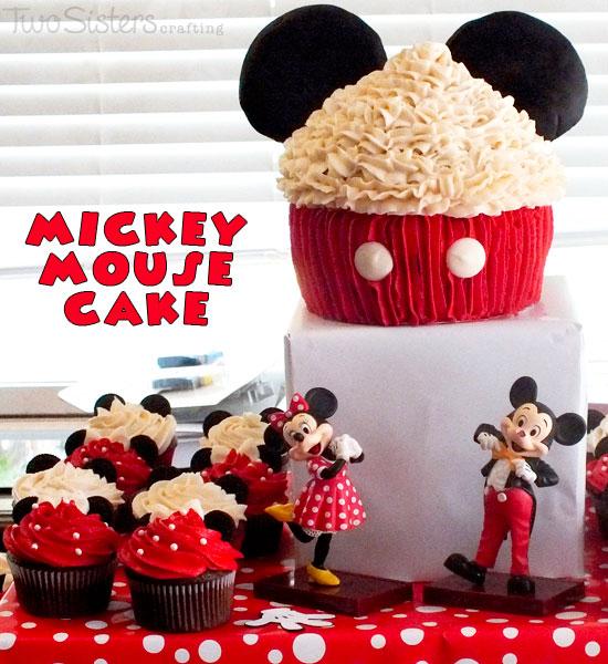 Wilton Disney Cake Pans