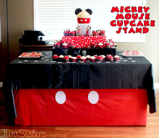 Image Result For St Birthday Mickey