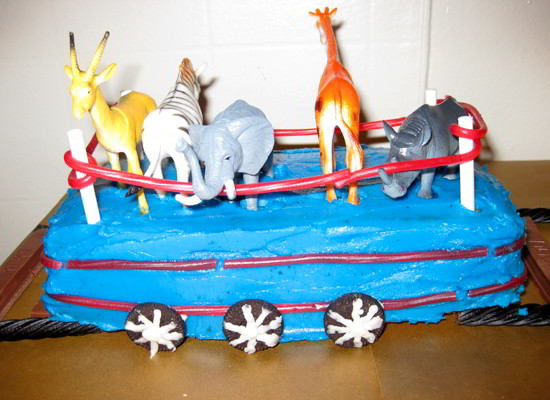 Thomas The Train Cake Pan Michaels