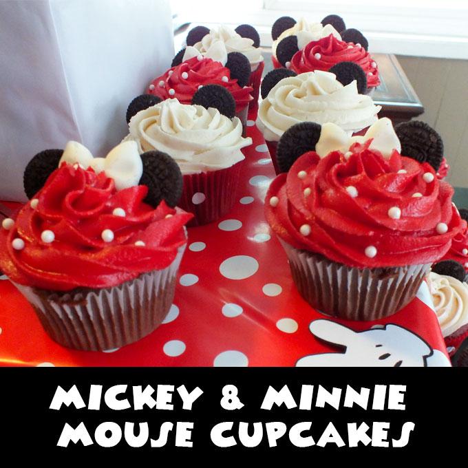 Mickey Mouse St Birthday Smash Cake Ideas