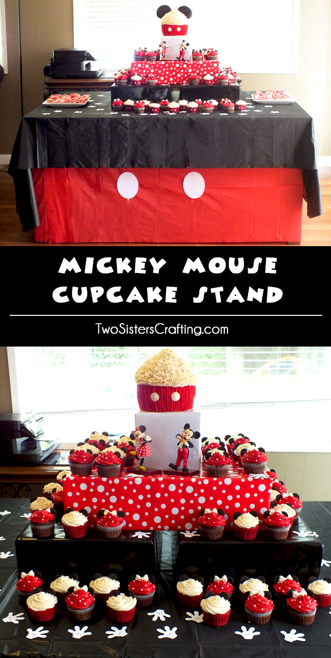 Amazon Cake Stand Kit