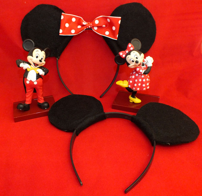 Decoration Mickey Mouse Party