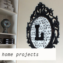 Crafts - Home Projects