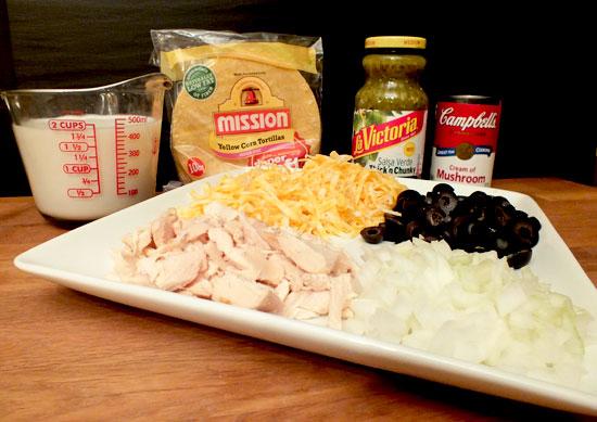 Chicken Tortilla Casserole America S Test Kitchen
