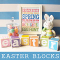 Easter Blocks