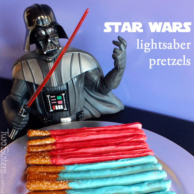 May The Fourth Be With You Recipes: May The Fourth Be With You! 10 Recipes For Star Wars Day
