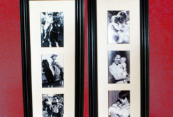Vintage Family Photo Collages