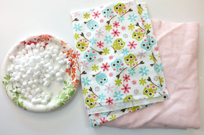 Supplies For The Road Trip Travel Tray Cushion