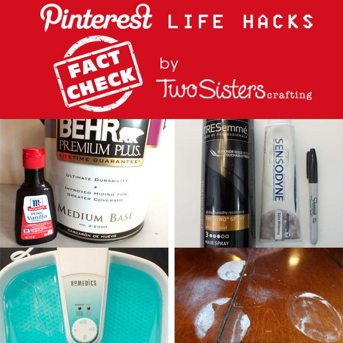 life hacks on pinterest - photo #14