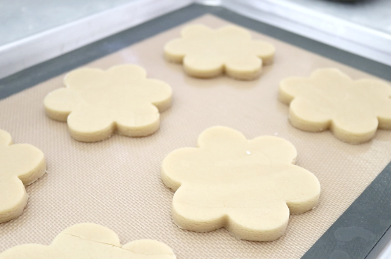 The Best Sugar Cookie Recipe Two Sisters