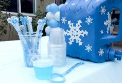 Frozen Bubble Station
