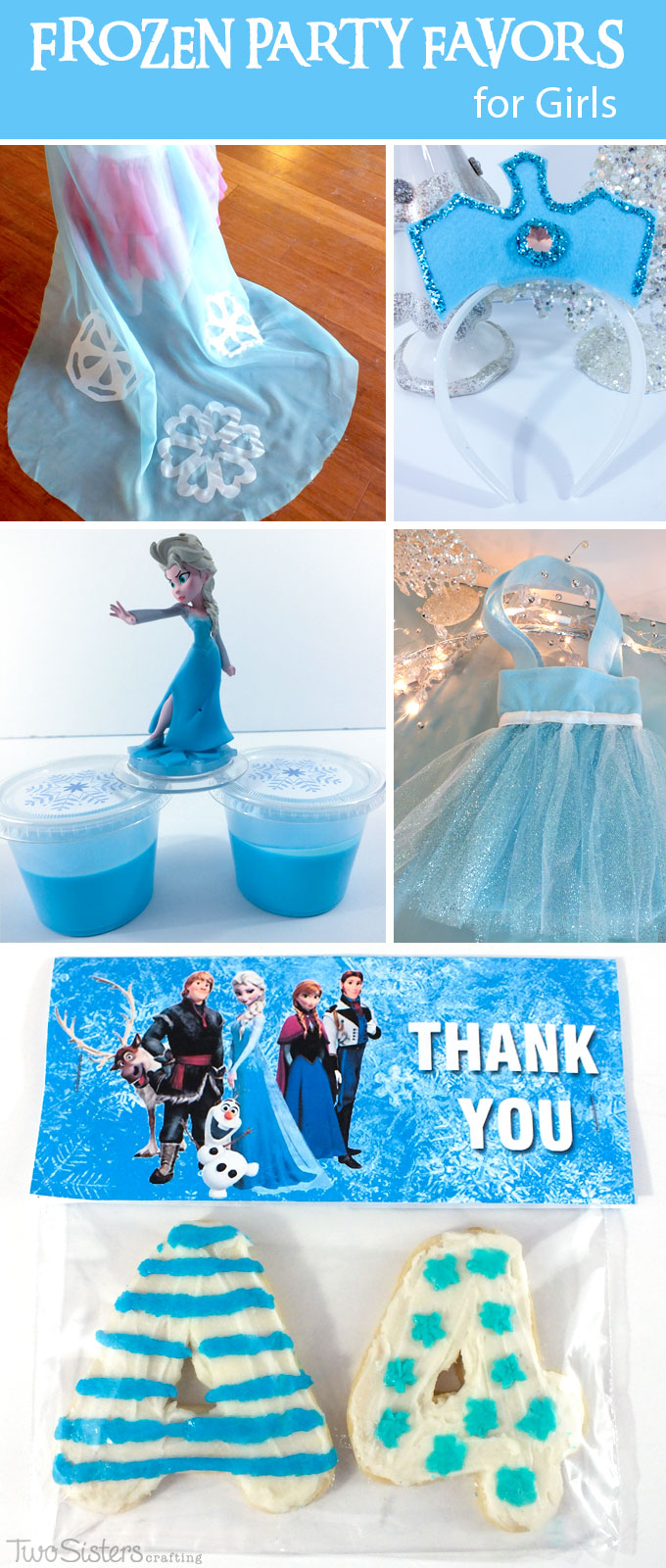 Disney Frozen Party Drink Party Invitations Ideas