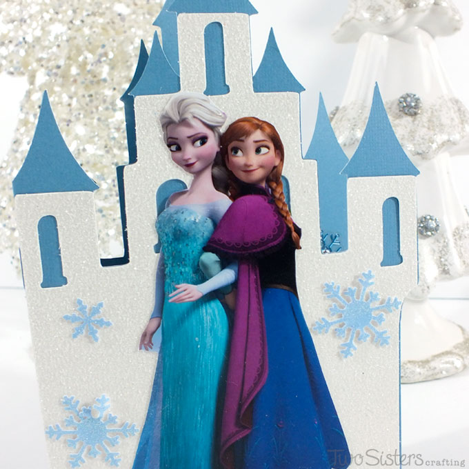 Ideas For An Amazing Frozen Party Two Sisters Crafting - Birthday invitation frozen theme