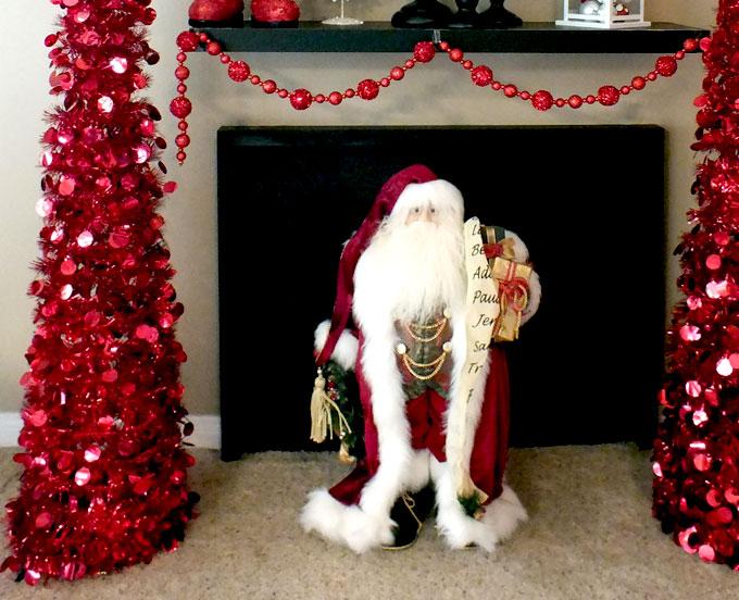 Hobby Lobby Christmas Trees