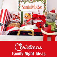 Christmas Family Night Ideas