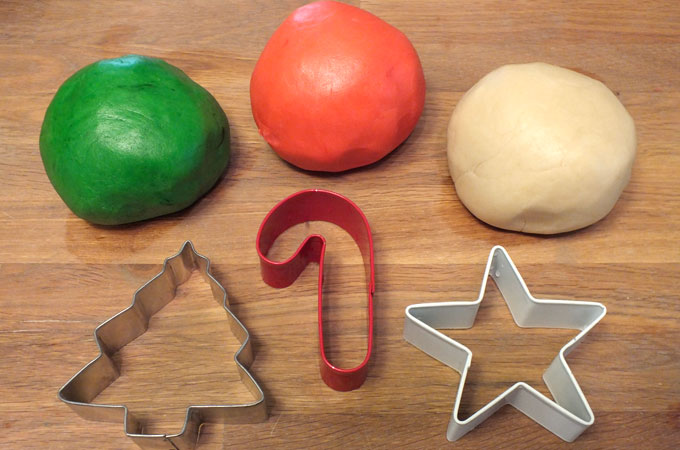 Best Sugar Cookie Dough and Cookie Cutters