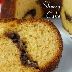 ... and fred cream sherry bundt cake sherry pumpkin bundt cakes front