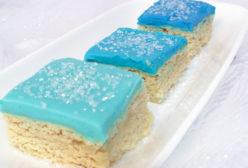 Frozen Sugar Cookie Bars