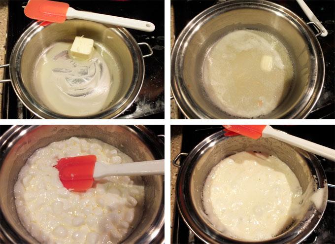Springtime Rice Krispie Treats - Two Sisters