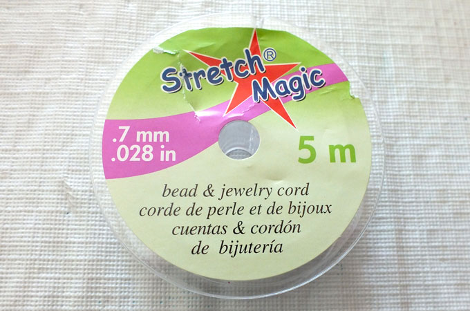 Stretch Magic Thread