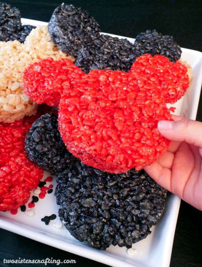 Mickey And Minnie Party Food Ideas