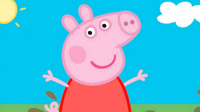 Picture of Peppa Pig