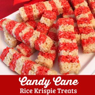 Rice Krispie Treats | Two Sisters Crafting