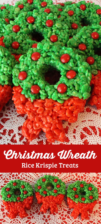 Follow Directions Christmas Craft