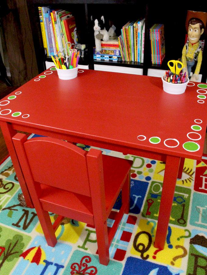 DIY Kidu0027s Homework Desk   Our Best Ever Ikea Hack. We Took An Ikea Sundvik