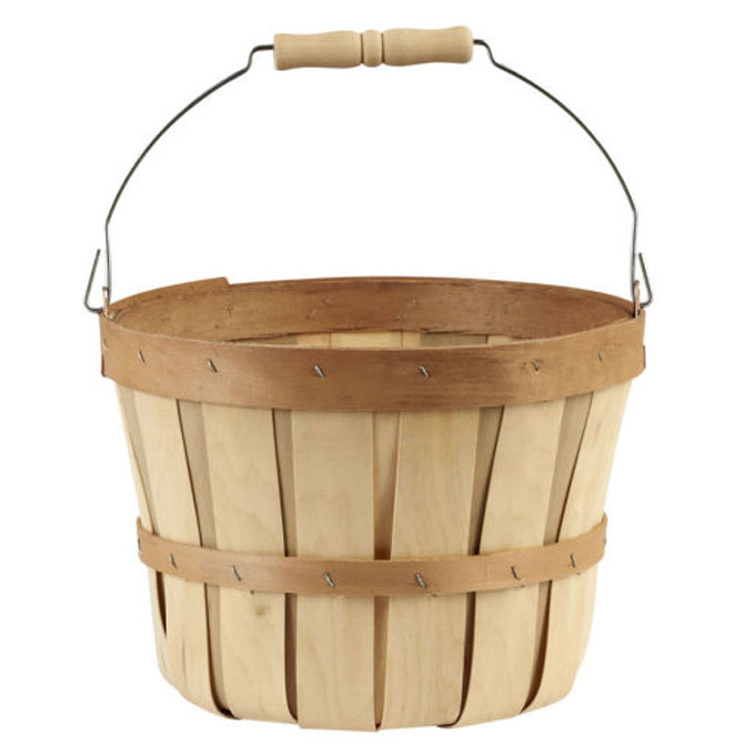 Apple Bushel Basket