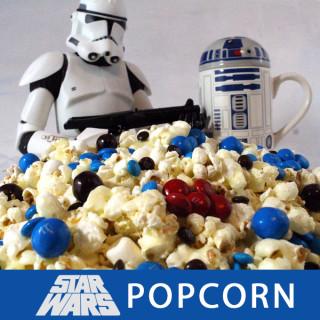 Star Wars Popcorn
