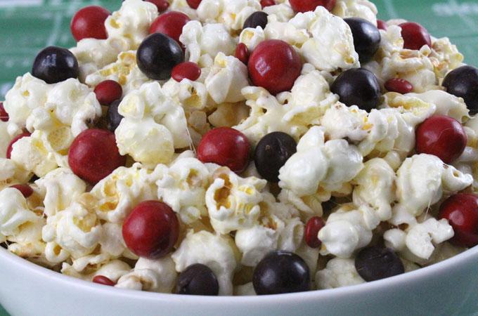 Arizona Cardinals Popcorn