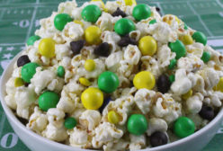 Green Bay Packers Popcorn