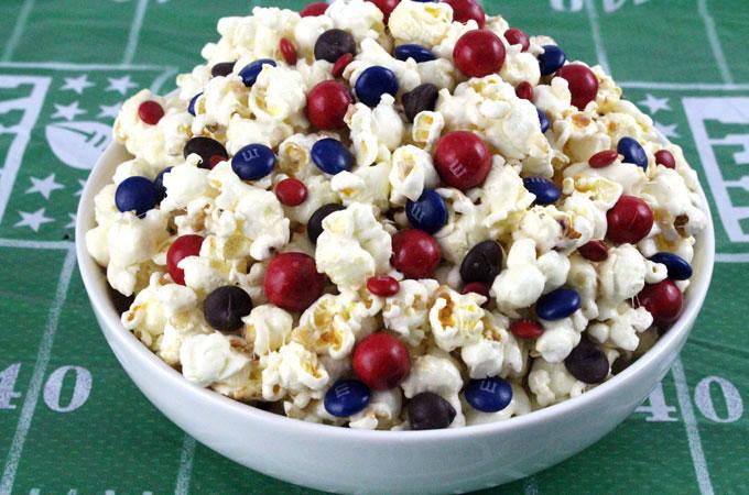 Houston Texans Popcorn