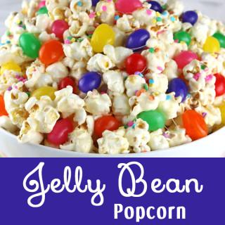 Jelly Bean Popcorn