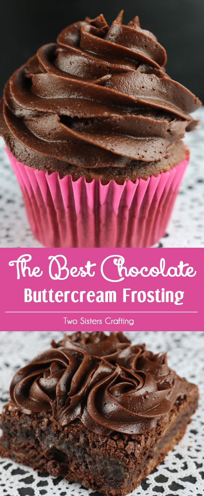best chocolate icing for cupcakes