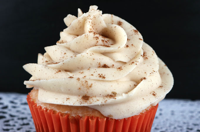How to make butter cream icing for cup cakes