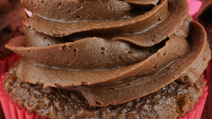 The Best Chocolate Buttercream Frosting Two Sisters
