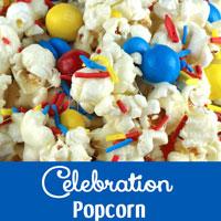 Celebration Popcorn