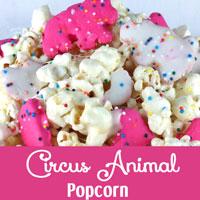 Circus Animal Popcorn