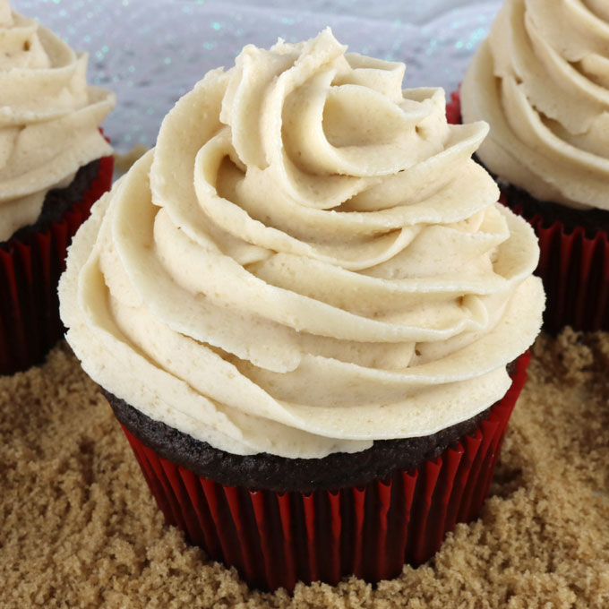 Vanilla Frosting For Cake Decorating
