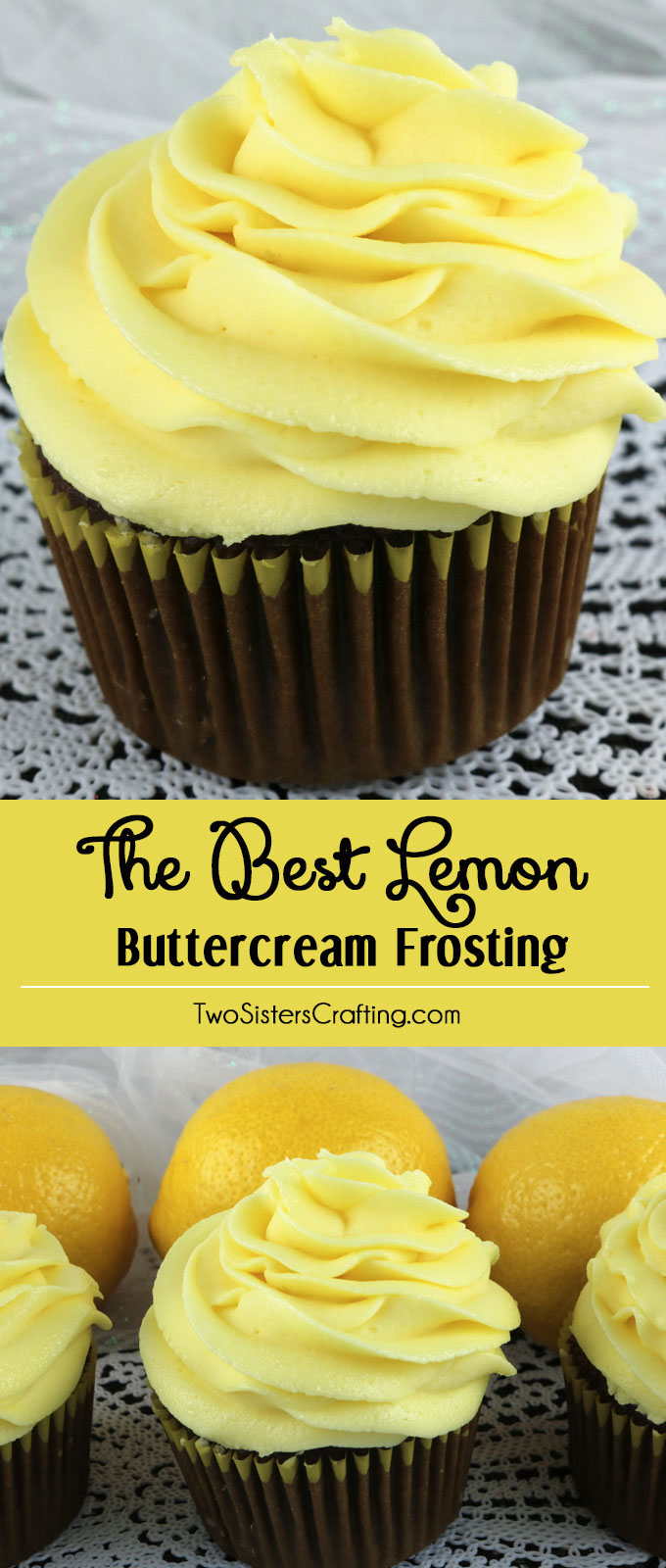 Easy Cake Frosting Ideas