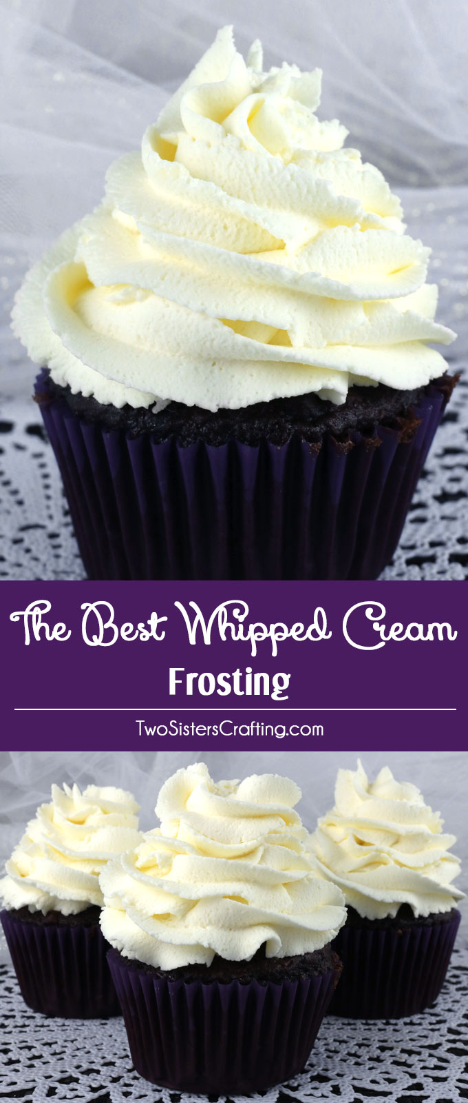 Recipe For Cake Frosting With Cool Whip