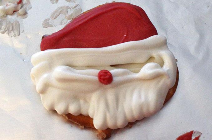 Santa's Nose