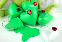 Grinch Slime Stocking Stuffers