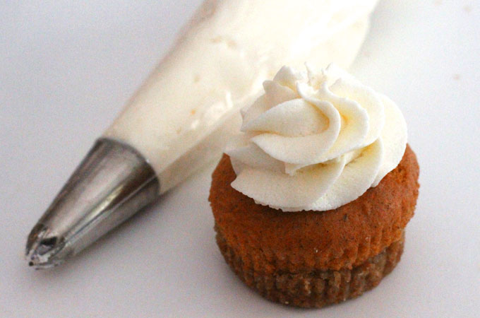 Best Whipped Cream Frosting