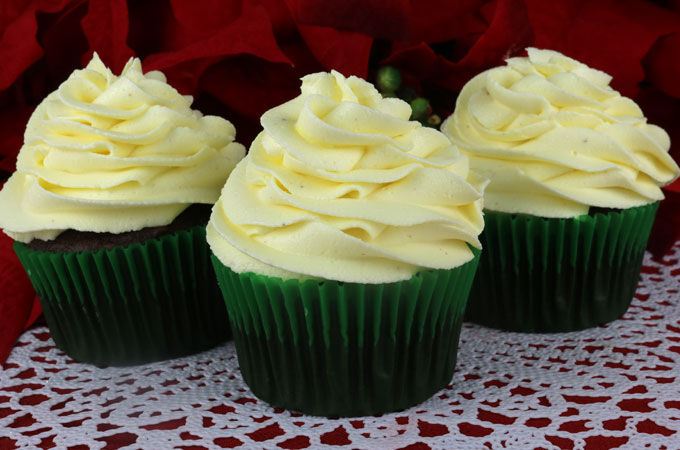 This is definitely The Best Eggnog Buttercream Frosting we have ever ...