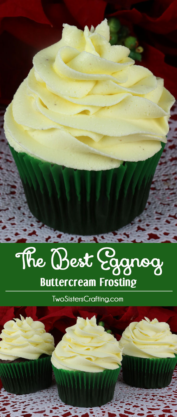 Best Frostings For Vanilla Cake