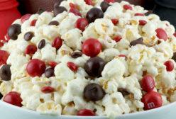 Atlanta Falcons Popcorn