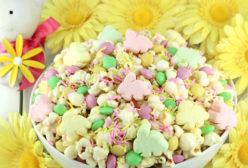 Bunny Mallow Popcorn